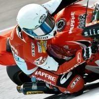 Moto 2 - Test Jerez: Mike Di Meglio est toujours en apprentissage