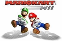 Mario Kart ? Ouiiiiii
