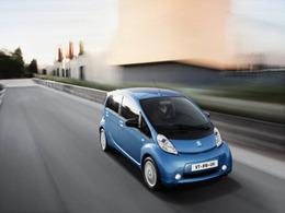 Les Français moins convaincus par les véhicules électriques que les Européens