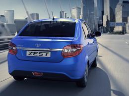 Tata veut notamment assembler des véhicules en Europe et en Afrique