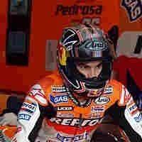 Moto GP: Le Président du HRC se déplacera pour faire signer Pedrosa.