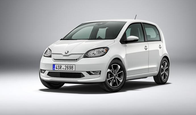 Vidéo Live - La Skoda Citigo e iV jusqu'à la panne : jusqu'où peut aller la voiture électrique la moins chère du marché ?