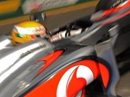 Lewis Hamilton aime déjà la MP4-26