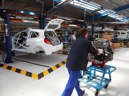 (Minuit chicanes) A propos de l'origine de l'affaiblissement de l'industrie française