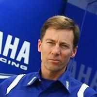 Moto GP - Yamaha: Lin Jarvis voit une course à trois pour le titre