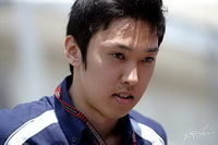 F1: Kazuki Nakajima se sait menacé...