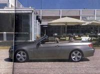 Prochaine BMW Série 3 coupé-cabriolet