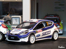 1/43ème - FORD Fiesta S2000 (RMC 2010)