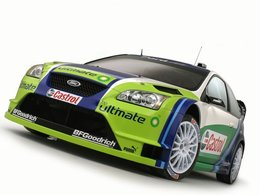 WRC : Ford à 1 victoire du record