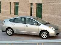 Nouveau souci pour la Toyota Prius, les propriétaires contactés