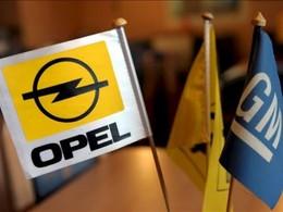GM va investir 4 milliards d'euros dans Opel