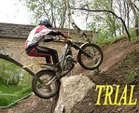 Trial : le championat du monde en Italie