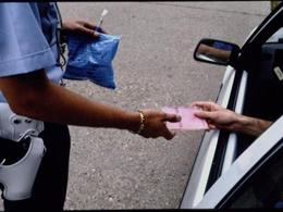 Permis de conduire : moins de conducteurs ont pu récupérer leurs points en 2010