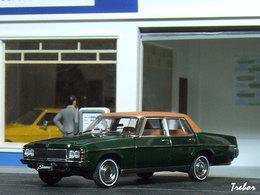 1/43ème - GM (HOLDEN) HJ series Statesman