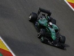 F1 - D'autres pigistes à venir chez Caterham