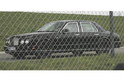 Future Bentley Arnage : la 'baby' Rolls dans le viseur