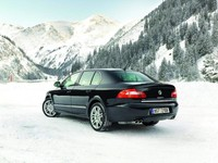 1200 km en Skoda Superb essence