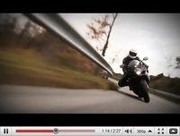 Metzeler Sportec M5 Interact : Une gomme très Rock'n'Roll [vidéo]