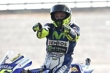 MotoGP – Grand Prix d'Argentine: Rossi met Marquez K.O et Zarco O.K