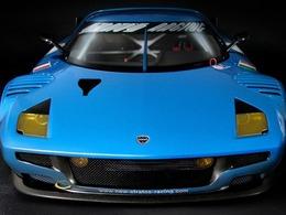 La nouvelle Stratos en GT2?