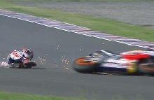 Moto GP – Marquez vs Rossi: les versions de Yamaha et de Honda