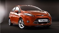 Salon de Pékin: Ford Fiesta S