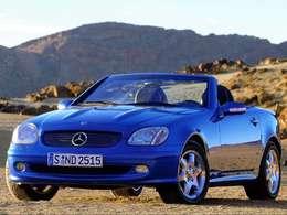 L'avis propriétaire du jour : sarti nous parle de sa Mercedes SLK 200 Kompressor
