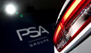 PSA et Valeo, les plus gros déposants de brevets en France