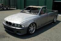 Une BMW M5 E39 Pick-Up