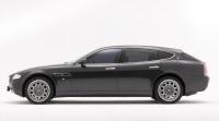 Maserati Quattroporte Bellagio Fastback by Touring