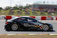 DTM, Barcelone: Scheider mène l'armada Audi !