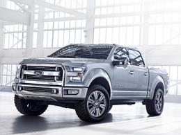 Aux US, un concessionnaire Ford lance une offre spéciale : un pick-up acheté, une arme offerte