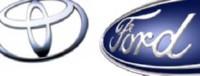 Vers un partenariat Ford & Toyota ?