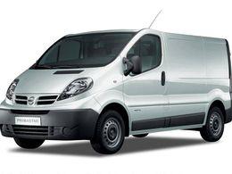 L'usine Renault de Sandouville va produire des Nissan