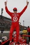 Indycar: Dixon gagne à Motegi ! Briscoe victime d'un accident... spécial ! [Vidéo]