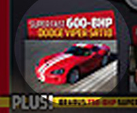 Dodge Viper SRT-10 2008: elle passerait les 600 cv