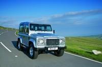 Land Rover Defender 2007 : évolution cachée