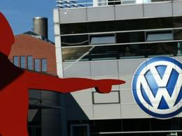 Volkswagen: le quatrième actionnaire attaque