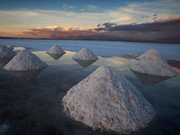 L'extraction du Lithium au Tibet extrêmement polluante