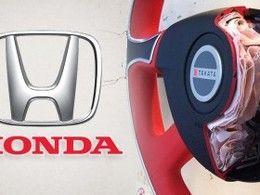 Honda rappelle 21millions de ses véhicules