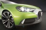 Volkswagen Iroc Concept - Acte 3