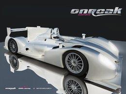 Voici la nouvelle OAK Racing LMP2
