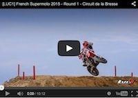 Le team Luc1 en vidéo: l'épreuve de Bresse 2015