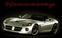 Venom 1000 TT par Hennessey: ça marche aussi sans chapeau