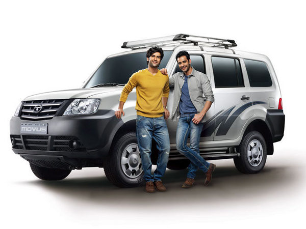 Tata va co-développer 2 SUV avec Land Rover