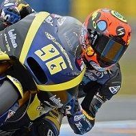 Moto 2 : 3 points pour Louis Rossi à Assen