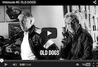"Dainese, webisode #5: ""Old Dogs"" (vidéo)"