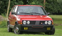 La p'tite sportive du lundi: La Fiat Ritmo Abarth 130 TC !