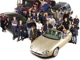 Renault-Nissan et Daimler avec Magna?