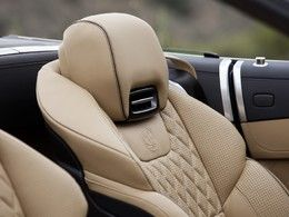 Le chauffage de nuque Mercedes Airscarf provisoirement interdit en Allemagne